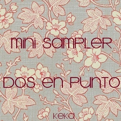 "Mini Sampler ""Dos en punto"""