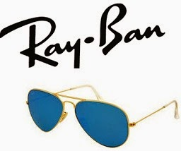 50% Cashback: Ray-Ban Stylish Aviator Sunglasses -Yellow worth Rs.5489 for Rs.1689 Only @ Paytm