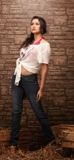 Bangladeshi Actress Airin Sultana