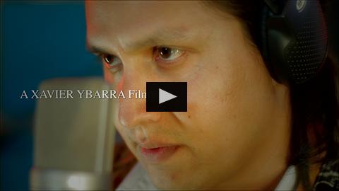 The Truth Behind Vida Tinta - Director Xavier Ybarra