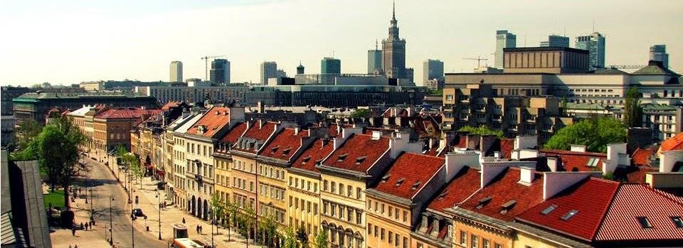 Warszawy historia ukryta