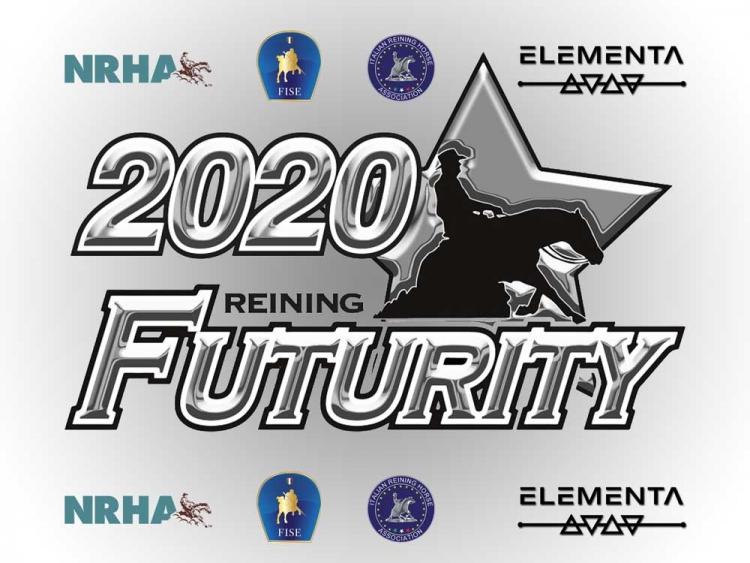 IRHA RECUPERO FUTURITY E FINALI NAZIONALI 2020 + DEBUTTANTI