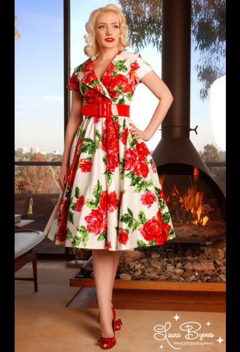 Go Retro!: Pinup Girl Clothing: Vampalicious Vintage Swimsuits and ...