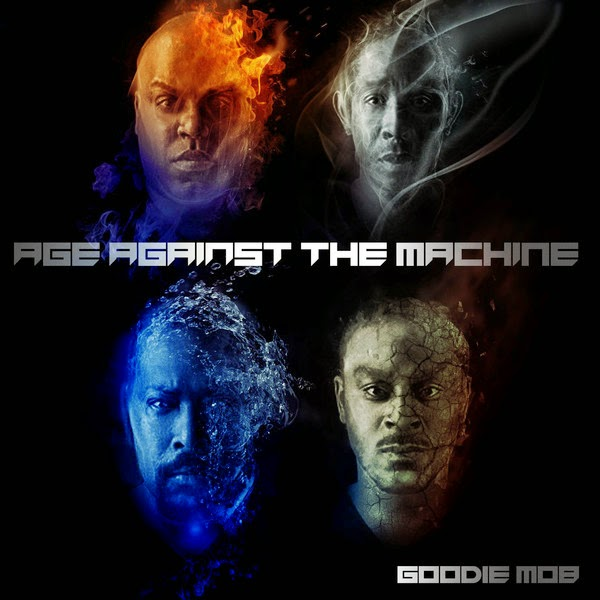 Goodie Mob - Age Against the Machine (Mastered for iTunes) Cover
