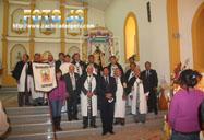 Cachicadán -  Fiestas Aniversarias 2012