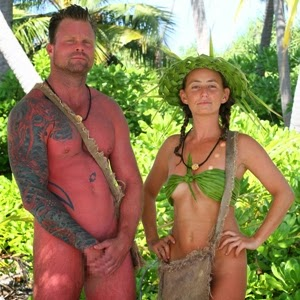 naked and afraid   discovery channel global gossip