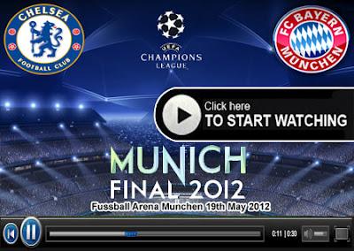 Final Prediksi Skor Chelsea vs Munchen 20 Mei 2012