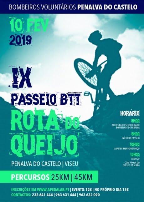 10FEV * PENALVA DO CASTELO - VISEU