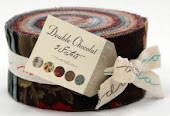 Jelly Roll, Layer cakes en charm pack