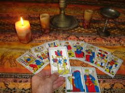 CURSO DE TAROT