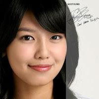 Choi Su Yeong SNSD
