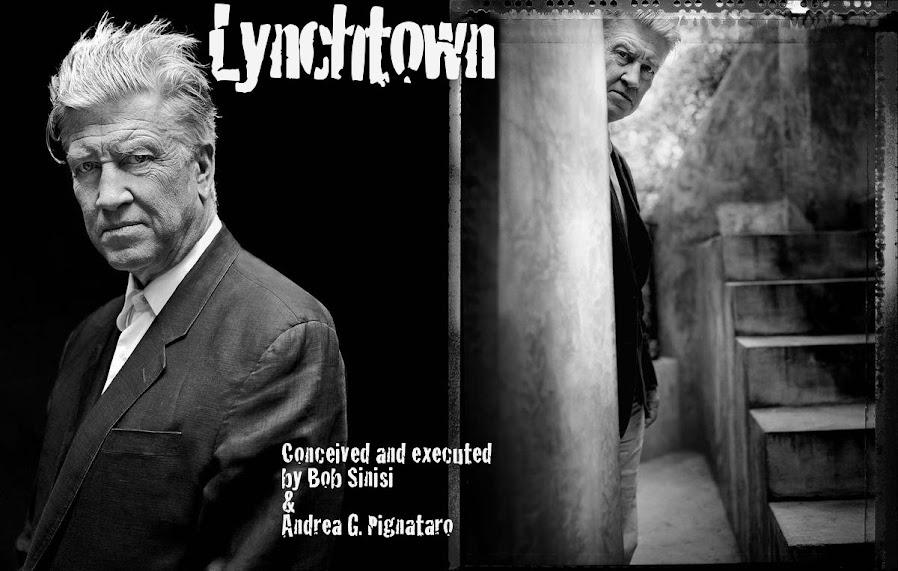 Lynchtown