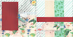 Postcard Perfect Scrapbook Class May 30th 7-9 & June 16th 10-noon
