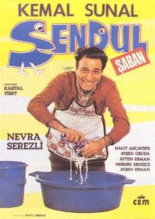 Kemal Sunal Filmleri - Şendul Şaban
