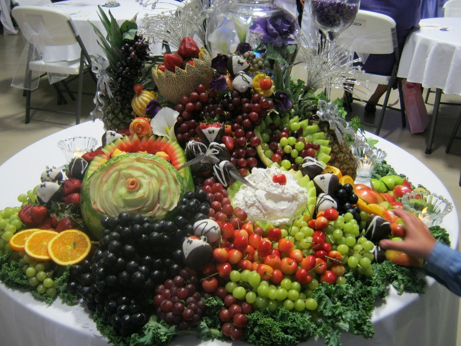 Blackberry Ridge Primitives Beautiful Home Decor Fruit