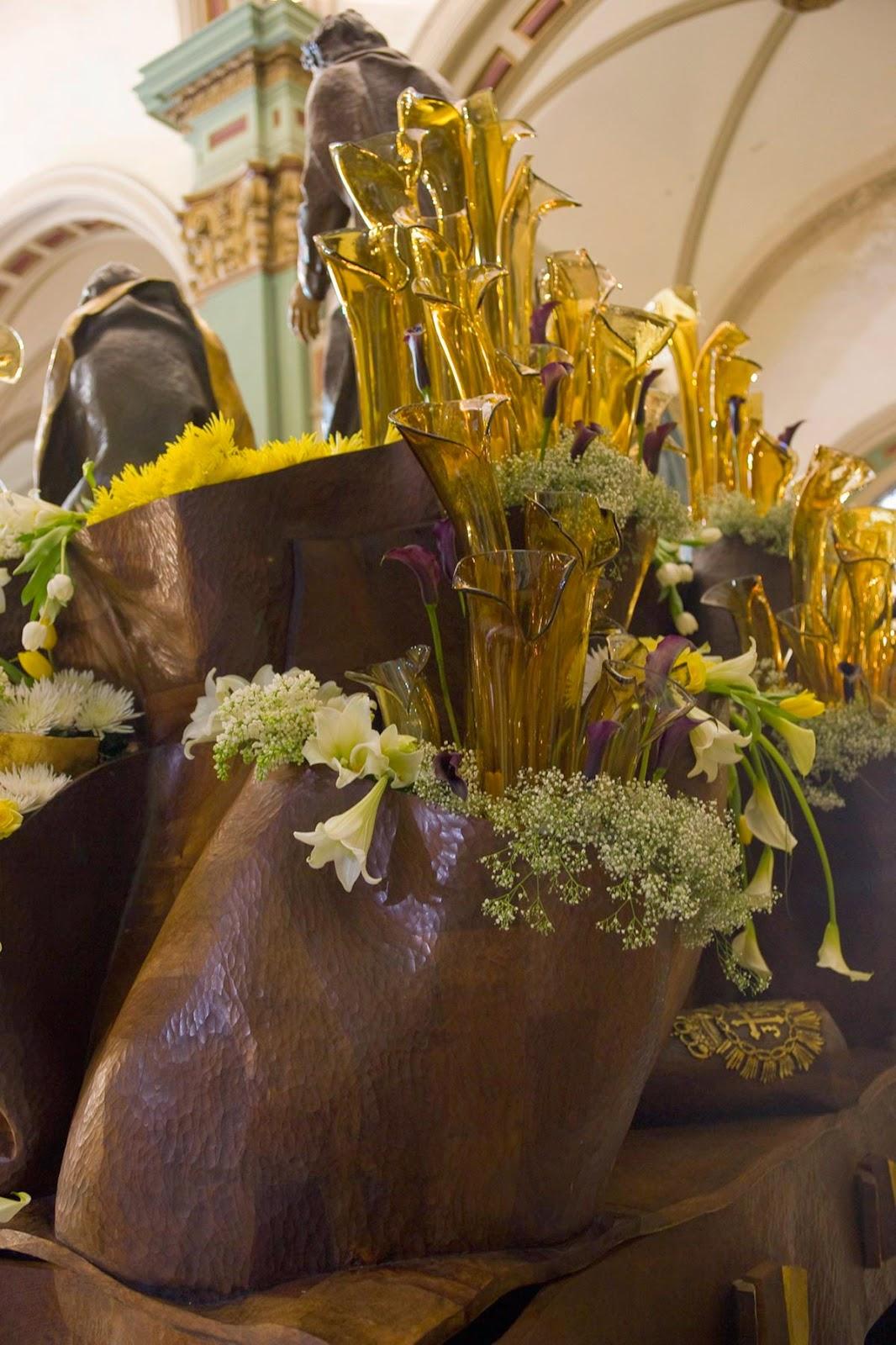 Trono Semana Santa Cartagena 12