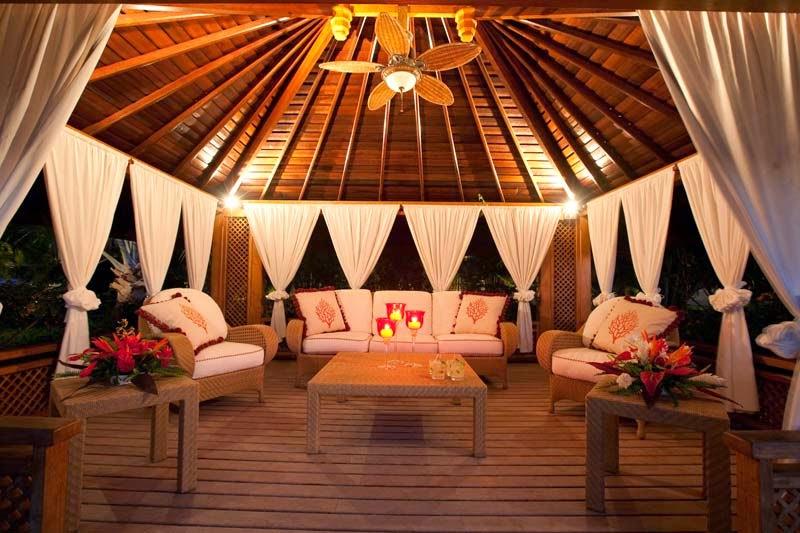 Calivigny Island Resort - Percutian Di Resort Paling Mahal Di Dunia