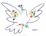 DÍA DE LA PAZ paz paloma paz