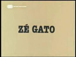 ... do Zé Gato