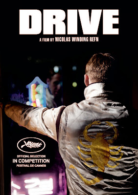 Watch Drive 2011 BRRip Hollywood Movie Online | Drive 2011 Hollywood Movie Poster