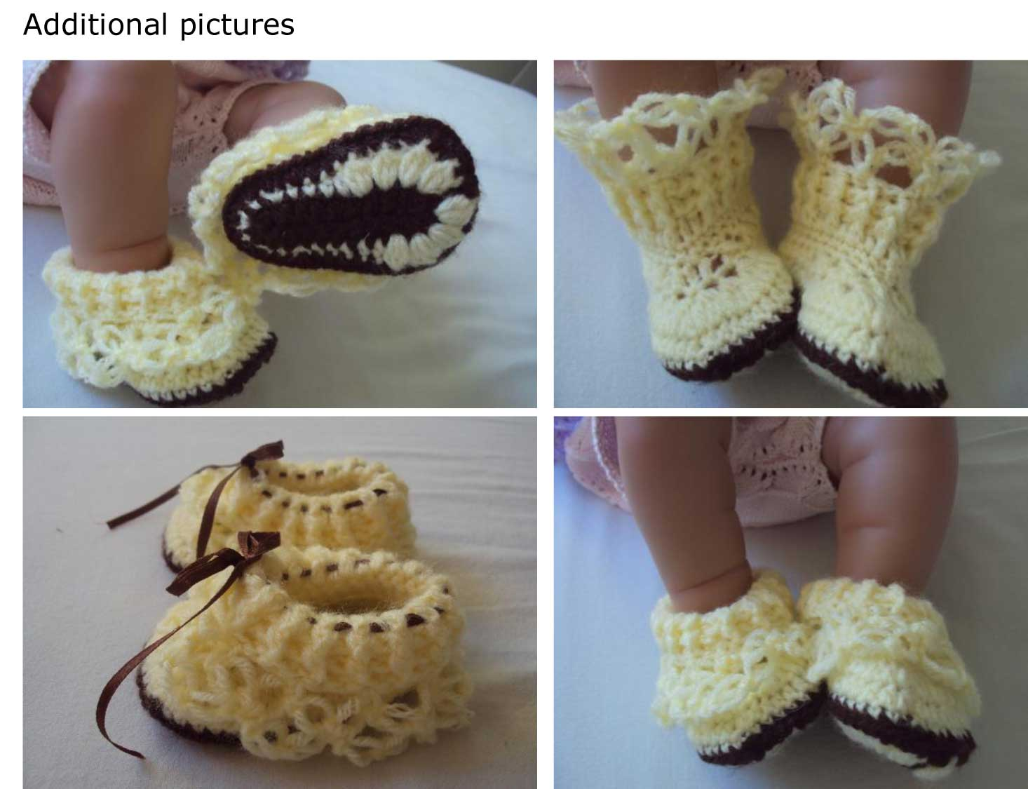 Lovely Crochet and creative Life Boutique: Free Crochet ...