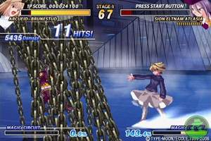 Melty Blood Act Cadenza PC Game_Screenshot-2