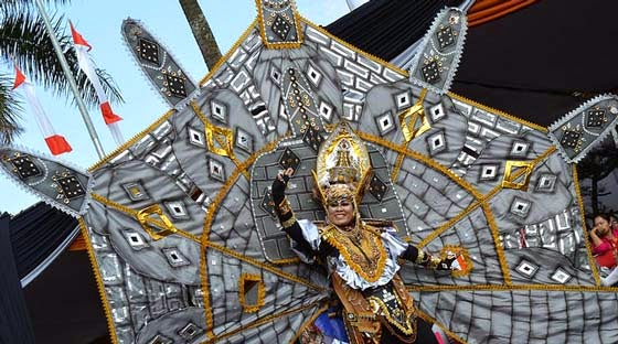 TAJEM, Wisata Karnaval Tanggul dan Jember