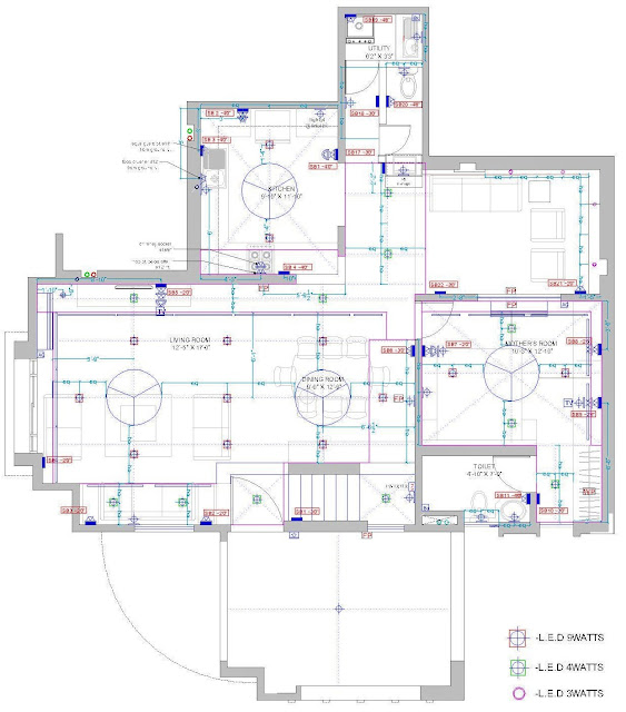 Electrical Layout Drawings Pictures to Pin on Pinterest - PinsDaddy