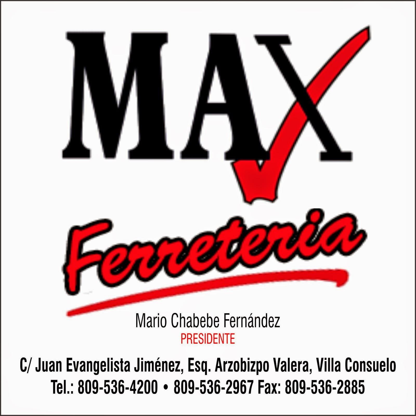 Max Ferretería