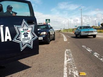 Realizarán operativos especiales en carreteras Sedena, Semar, PF y policía estatal