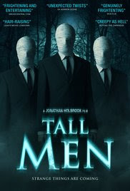 Tall Men (2016) WEB-DL