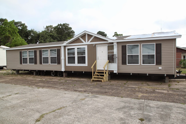 Mobile Home New