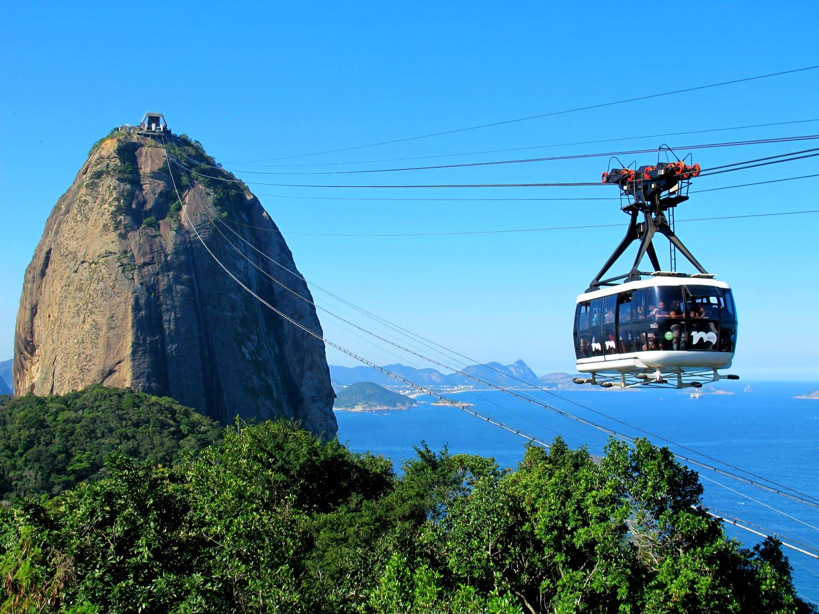 Rio de Janeiro 2017