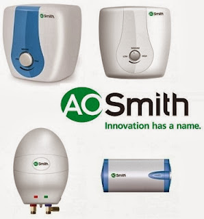Additional 10% Off on AOSmith Water Heaters +Get 4 to 7 Years Extended Warranty