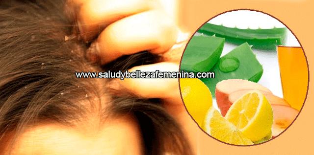Remedios  y tratamientos, cuidados del cabello