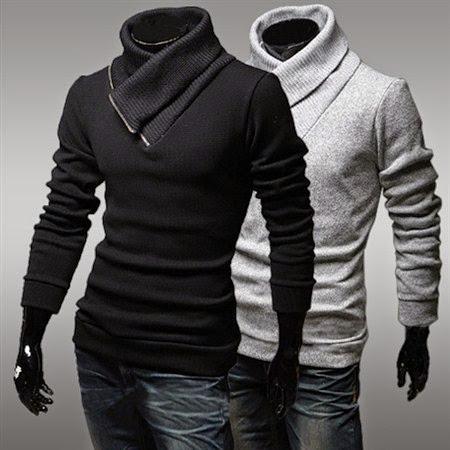 Model Desain Sweater Terbaru 2017/2018