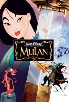 Watch Mulan (1998) Online For Free Full Movie English Stream