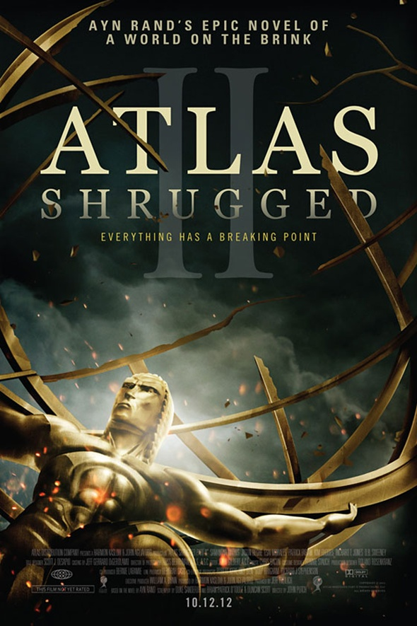 Atlas Shrugged �Ѩ�����ö��ǹ����š