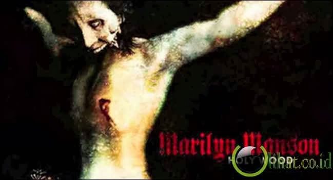 Marilyn Manson - Hollywood