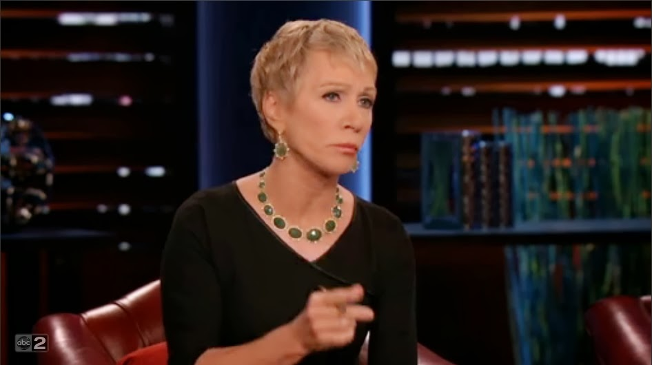 shark tank blog barbara corcoran power brands