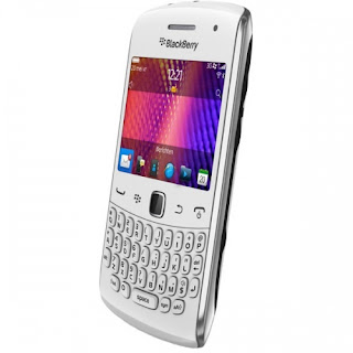 BlackBerry Apollo 9360 Price And Specifications