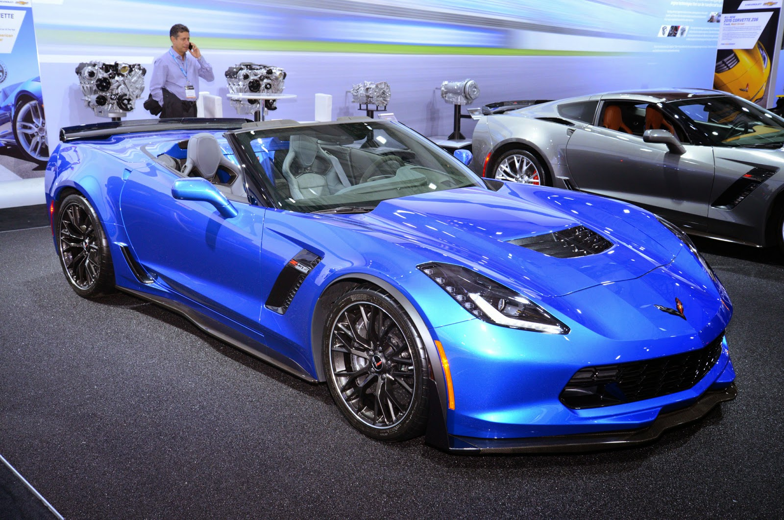 2016 Corvette Z07 Price >> 2016 Corvette Z07 Specs Price Automotive Dealer