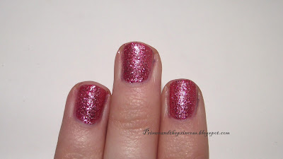 Essie No Chips Ahead Top Coat Review