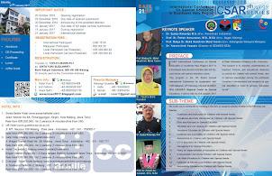 Leaflet ICSAR 2017