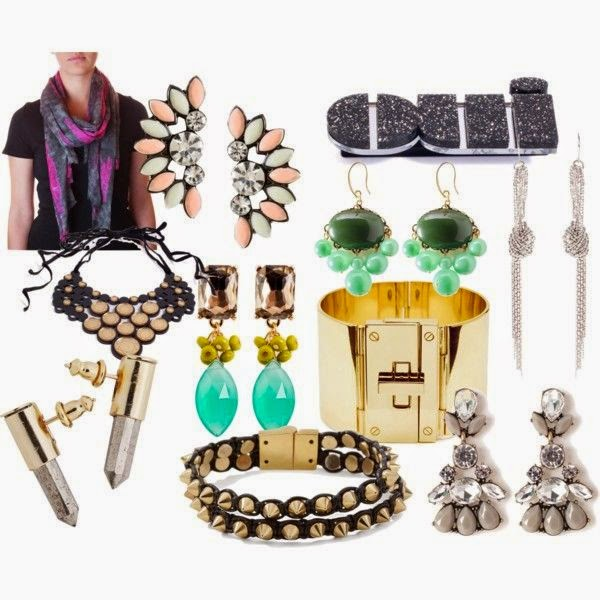 Fall Edit: Accessories from Iristocracy