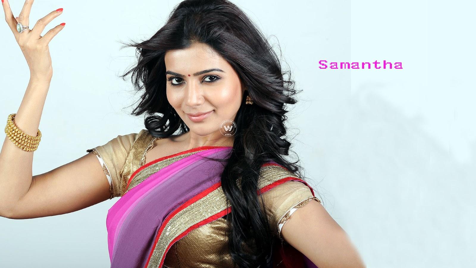 charming samantha hd wallpaper for desktop ~ beautiful celebrity