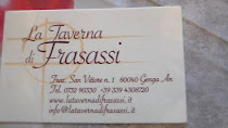 La Taverna di Frasassi