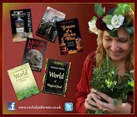 Rachel Patterson Books