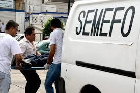 Tercer ejecutado en menos de 24 horas ahora uno en Minatitlán