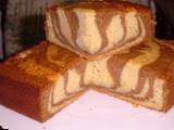 Mini Marble Cake
